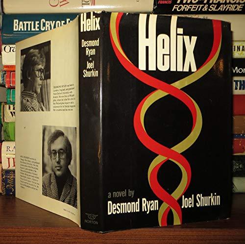 9780393012507: Helix