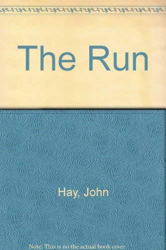 9780393012699: The Run