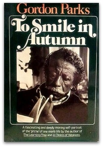 To Smile in Autumn 9780393012729 An account of the artist's life from 1944 through 1978 focuses on the prime of his career as poet, journalist, humanitarian, composer, a