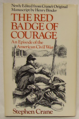 9780393013450: Red Badge of Courage: An Episode of the American Civil War