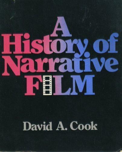 9780393013702: A History of Narrative Film, 1889-1979