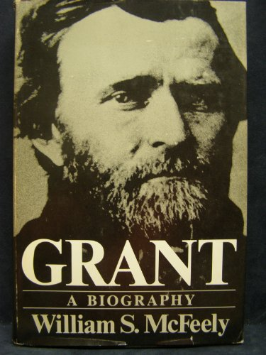 9780393013726: Grant: A biography