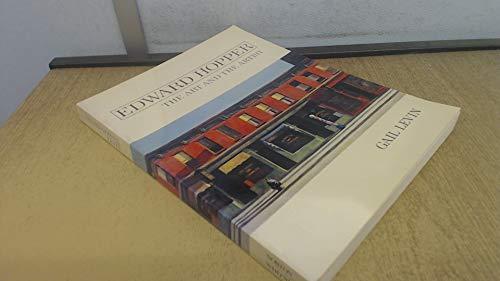 9780393013740: Edward Hopper: The Art and the Artist