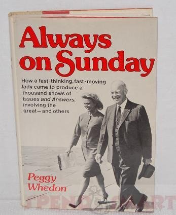 Always on Sunday: 1,000 Sundays with