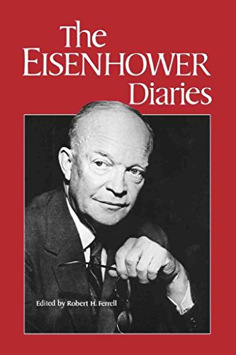 9780393014327: The Eisenhower Diaries