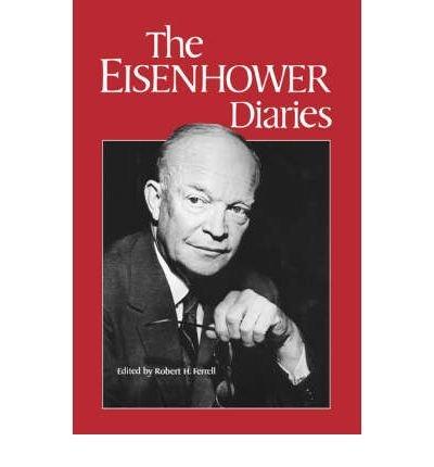 9780393014327: The Eisenhower Diaries