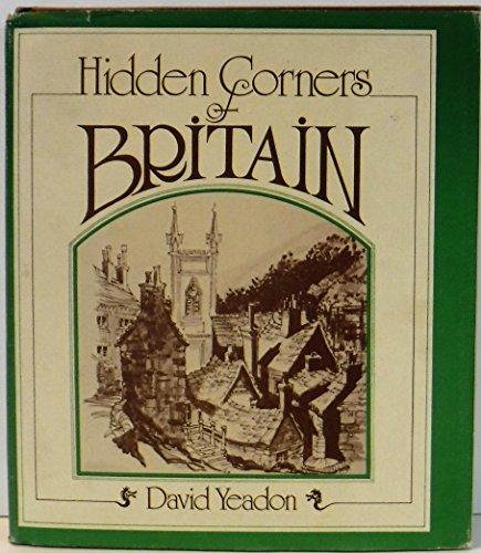 9780393014600: Hidden Corners of Britain