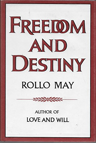 Freedom and Destiny: May, Rollo