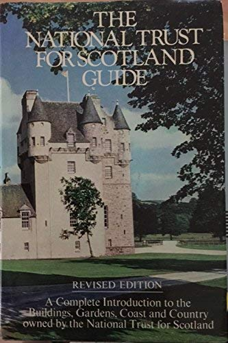 The National Trust for Scotland Guide: Prentice, Robin