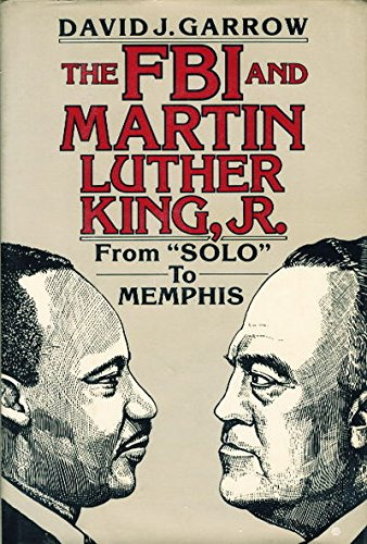 9780393015096: FBI and Martin Luther King, Jr: From