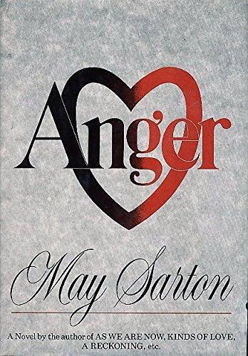 9780393016437: Anger