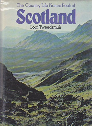9780393017342: The Country Life Picture Book of Scotland
