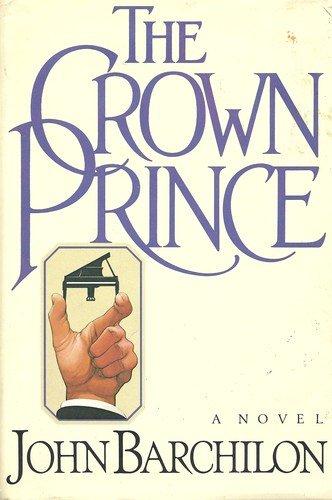 9780393017656: The Crown Prince