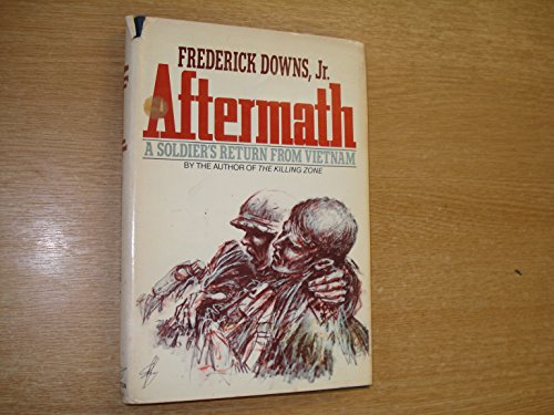 9780393017694: Aftermath: A Soldier's Return from Vietnam