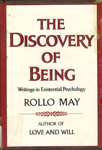 9780393017908: The Discovery of Being: Writings in Existential Psychology