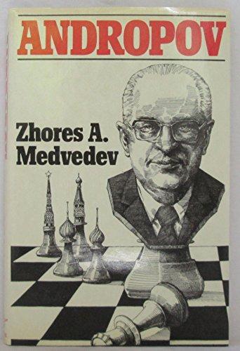 9780393017915: Andropov