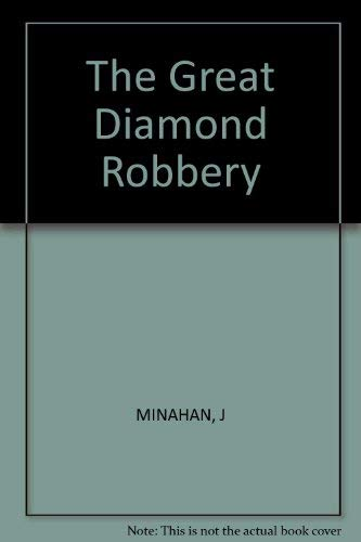 9780393017922: The Great Diamond Robbery