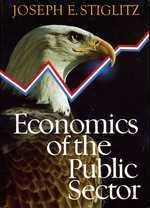 9780393018080: Economics of the Public Sector