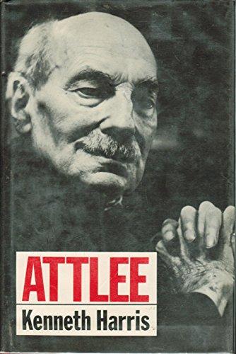 9780393018158: Attlee