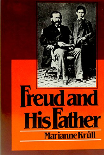 9780393018547: Freud and His Father