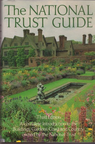 The National Trust Guide to England, Wales, and Northern Ireland
