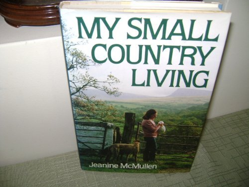 9780393019001: My Small Country Living