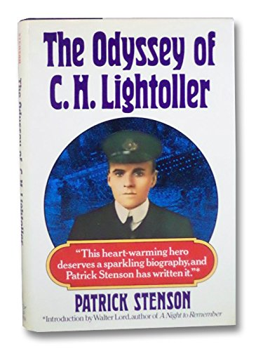The Odyssey of C. H. Lightoller