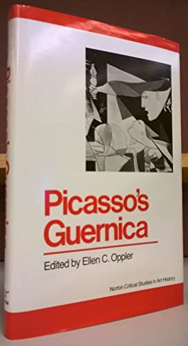 9780393019506: Picasso's Guernica (Critical Studies in Art History)