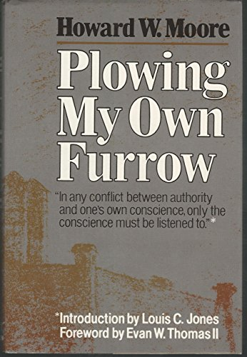 9780393019773: Plowing My Own Furrow