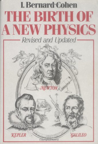 9780393019940: The Birth of a New Physics