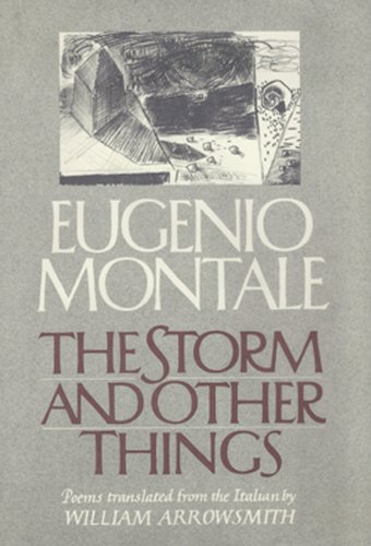 9780393019964: The Storm and Other Things