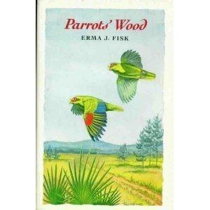 9780393019971: Parrots' Wood