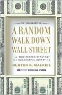 9780393019995: A Random Walk Down Wall Street, Fourth Edition 1985
