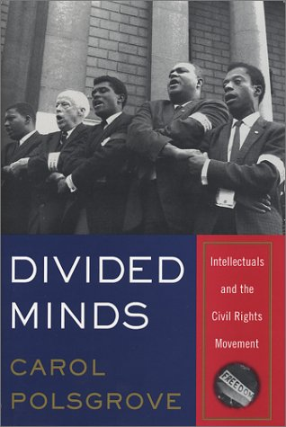 9780393020137: Divided Minds: Intellectuals and the Civil Rights Movement