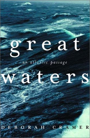 9780393020199: Great Waters: An Atlantic Passage