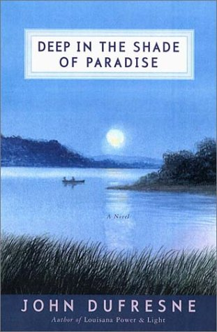 9780393020205: Deep in the Shade of Paradise: A Novel