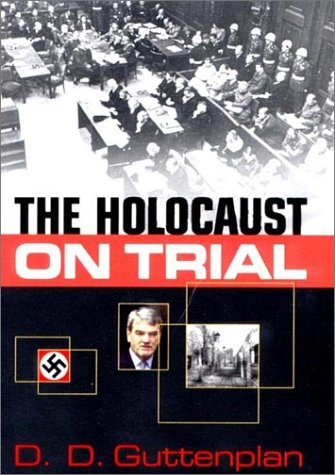 9780393020441: The Holocaust on Trial