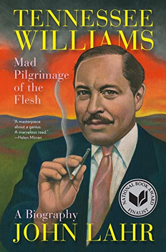 9780393021240: Tennessee Williams: Mad Pilgrimage of the Flesh