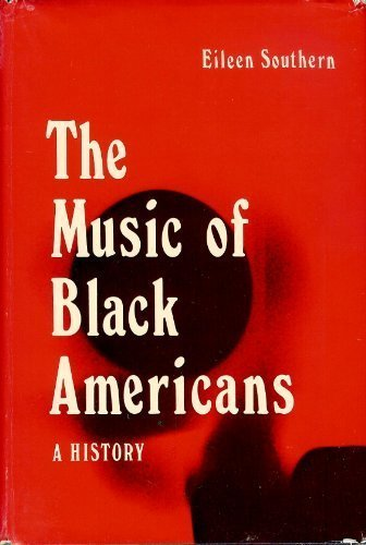 9780393021561: The music of black Americans: A history