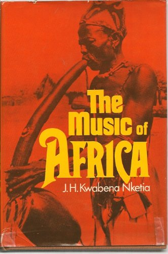 9780393021776: The music of Africa