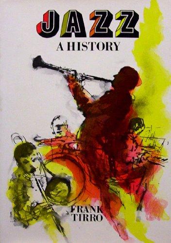 9780393021943: Jazz: A History
