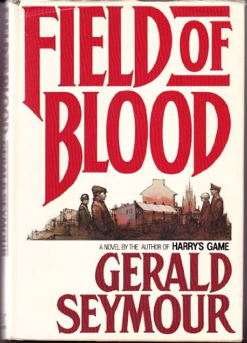 9780393022148: Field of Blood