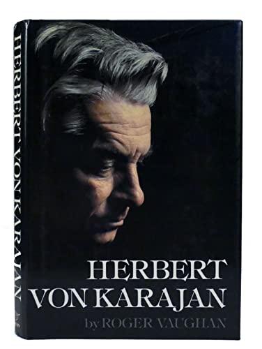 9780393022247: Vaughan: Herbert Von Karajan : A Biographical Portrait