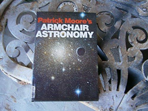 9780393022537: Armchair Astronomy