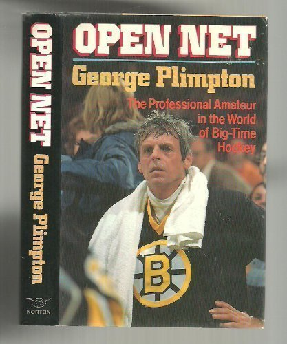 Open Net: Plimpton, George