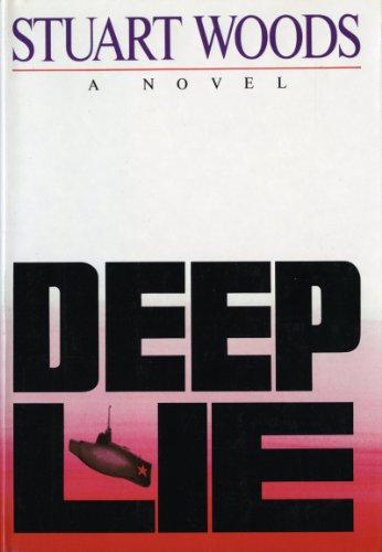 "Deep Lie "" Signed "": Woods, Stuart"