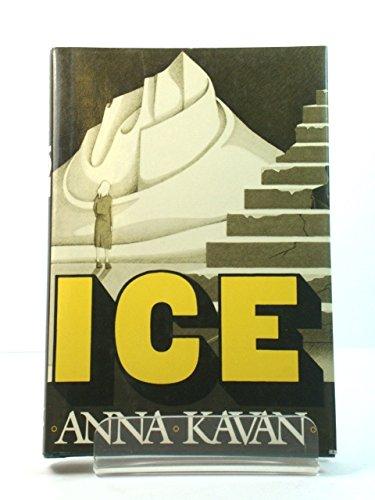 9780393022735: Kavan Ice