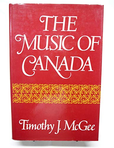9780393022797: The music of Canada - AbeBooks - Timothy J