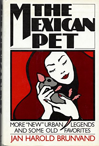 9780393023244: The Mexican Pet: More