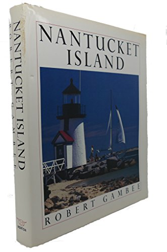 9780393023398: Nantucket Island